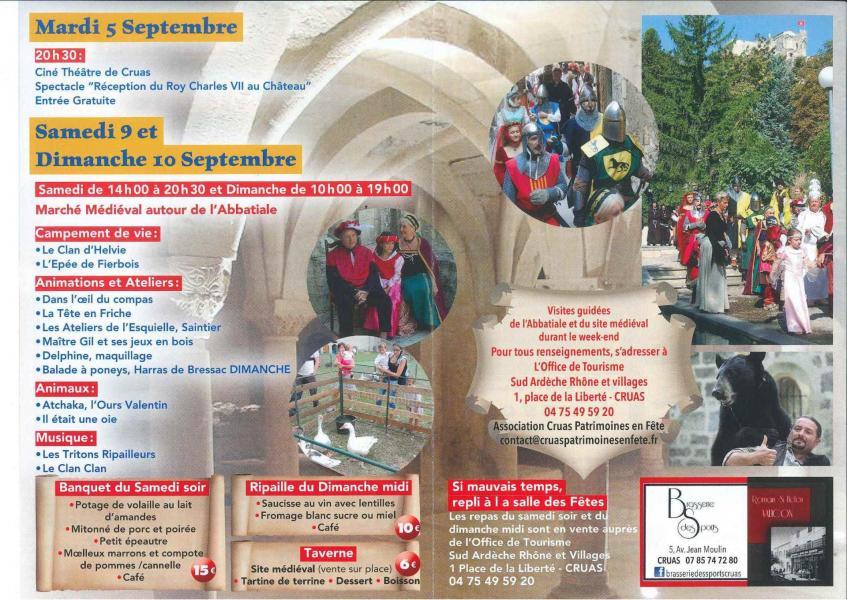 Programme fm 2017